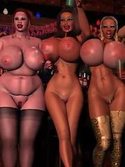 3d porn guide