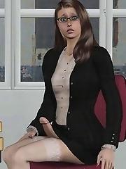 3d dickgirl