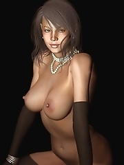 Sex Pictures 3D